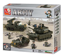 Afbeelding in Gallery-weergave laden, Army Set 2