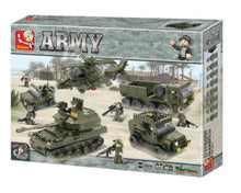 Afbeelding in Gallery-weergave laden, Army Set