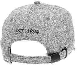 City Cap Grey