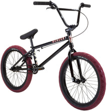 Afbeelding in Gallery-weergave laden, Freestyle BMX Casino 20 inch Black - Blood Red
