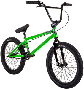 Freestyle BMX Casino 20 inch Gang Green
