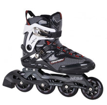 Afbeelding in Gallery-weergave laden, HX 1.6 Black/Red Skates