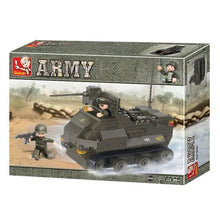Afbeelding in Gallery-weergave laden, Mini tank Armored Vehicle