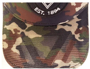 New2020 Militairy Green Cap