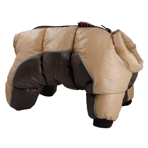 Thick Pet Winter Coat