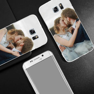 Customized Samsung Galaxy Cases