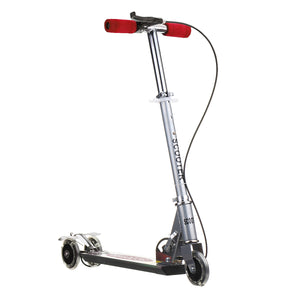 Foldable Aluminum Alloy Kids Scooter