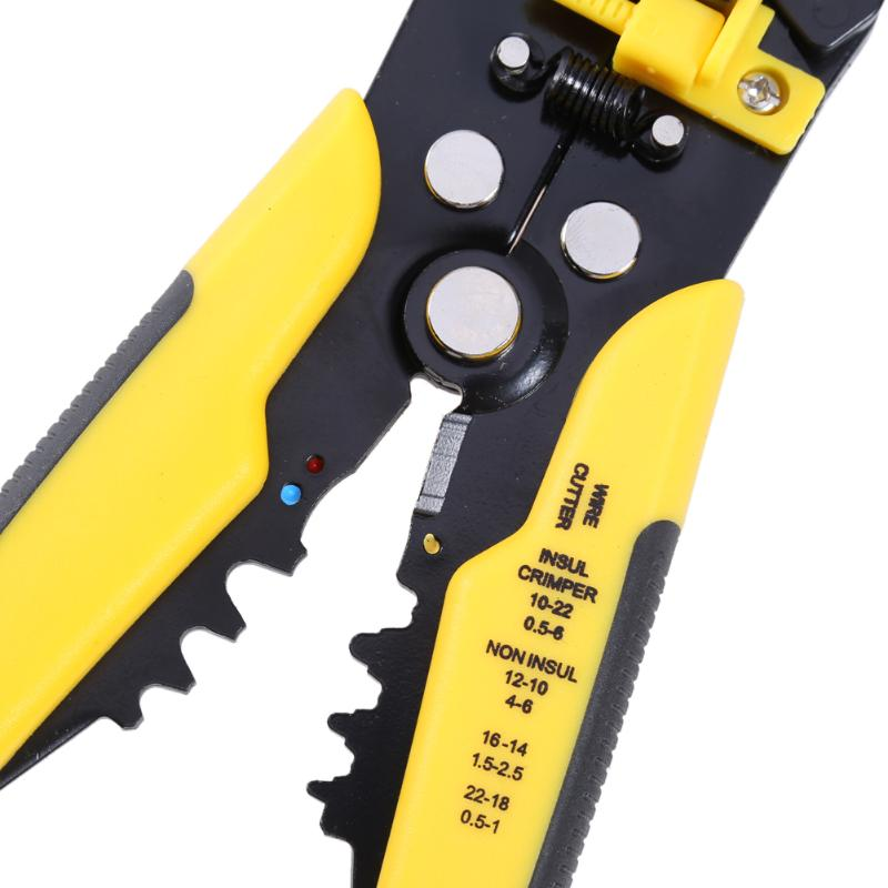 Multi-function 3-in-1 Wire Tool