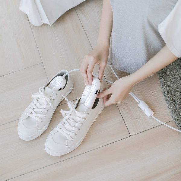 Smart Portable Shoe Dryer