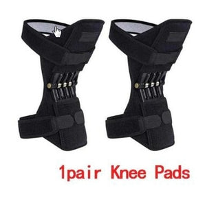 Knee Booster