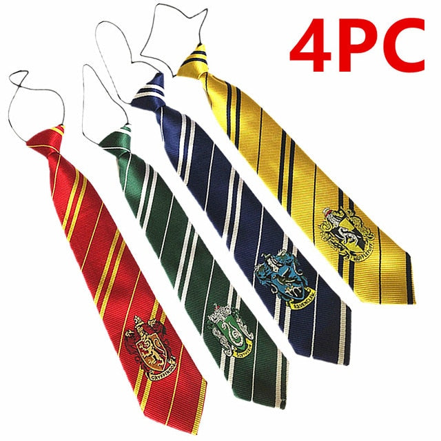 4PC Potter Necklace
