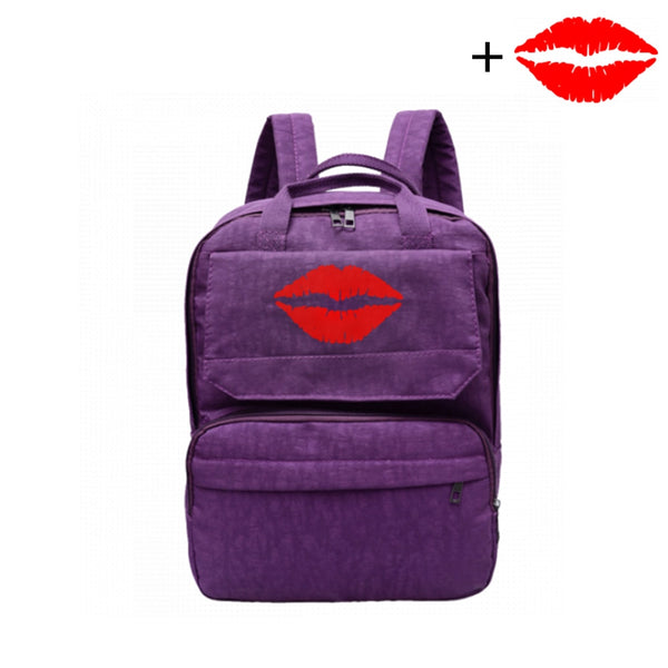 Custom Women Backpack