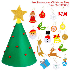 Ornimam™-Christmas Tree Set