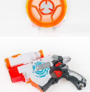Nerf Toy Sighting Device Toy