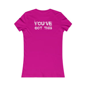 Women's You've Got This Tee