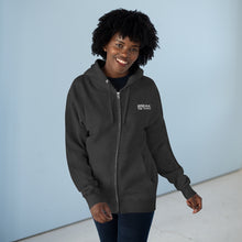 Load image into Gallery viewer, Women's Minimal Logo Hoodie