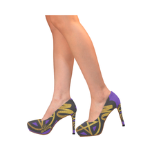 Load image into Gallery viewer, BeWitchy Heels Women's High Heels