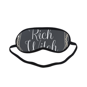 BeWitchy™ rich witch eye mask Sleeping Mask