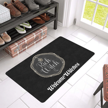 Load image into Gallery viewer, BeWitchy™ rich witch door mat Doormat