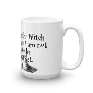 BeWitchy™ Witch Mug