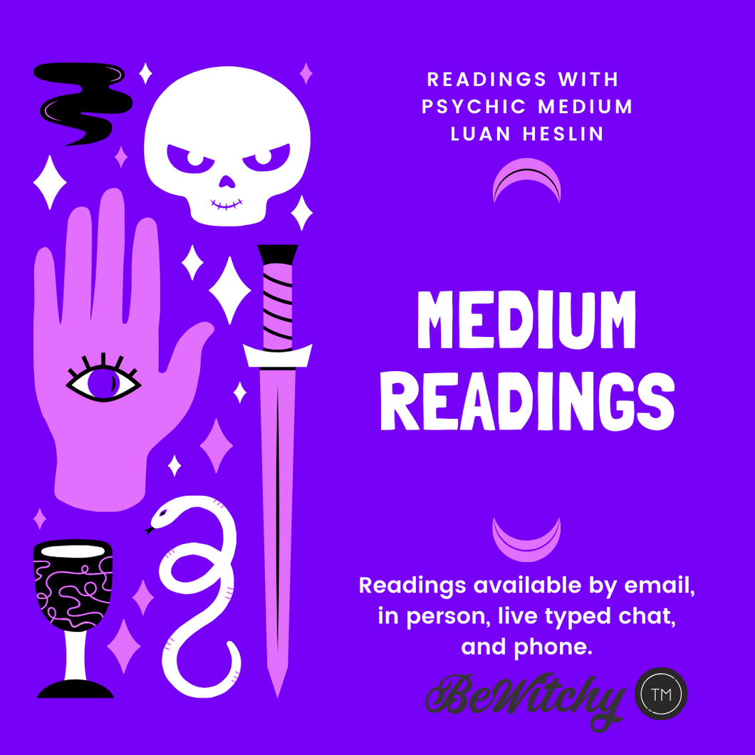 Dedicated Medium Reading via Email