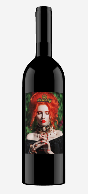 BeWitchy Red Wine