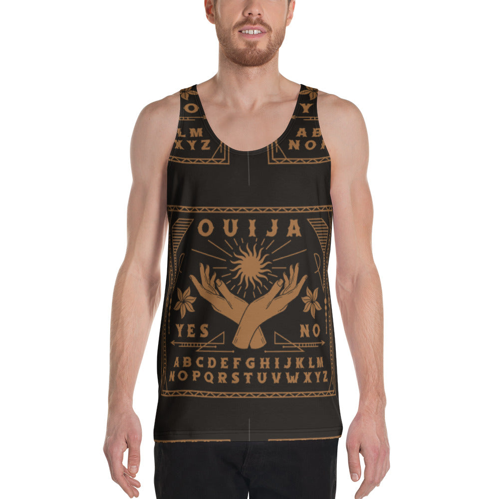 BeWitchy™ Ouija Unisex Tank Top