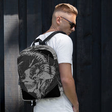Load image into Gallery viewer, The BeWitchy Skull Merge Backpack
