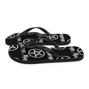 BeWitchy™ Flip-Flops