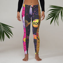 Load image into Gallery viewer, The BeWitchy Halloween Special Leggings