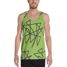 Load image into Gallery viewer, BeWitchy™  Sigil Unisex Tank Top