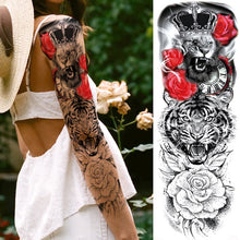 Load image into Gallery viewer, Temporary Tattoo Sticker Waterproof