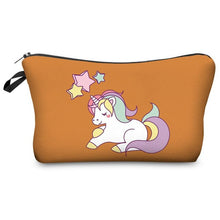 Load image into Gallery viewer, Unicorn Makeup Bags