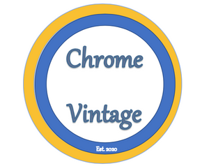 Chrome Vintage Ire