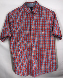 Ralph Lauren Chaps Check Shirt- L