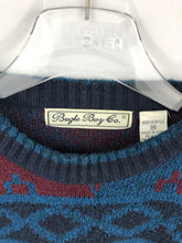 Load image into Gallery viewer, Bugle Boy Co. sweatshirt -M