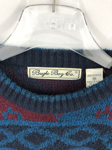 Bugle Boy Co. sweatshirt -M