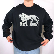 Load image into Gallery viewer, Retro Lonsdale Crew- XL