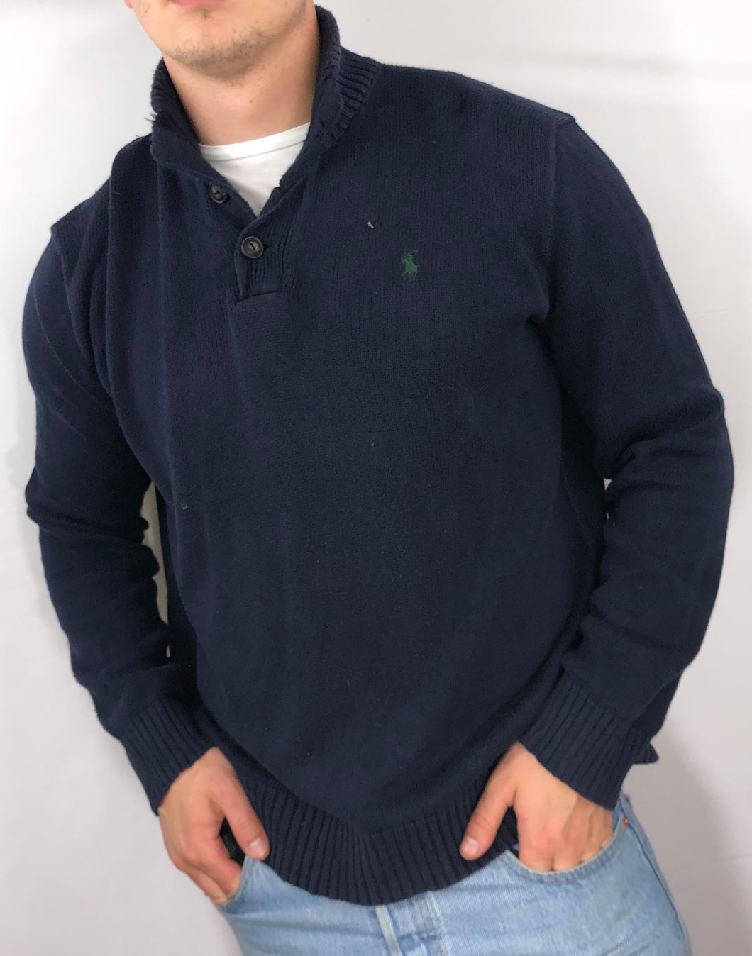 Ralph Lauren sweater - L