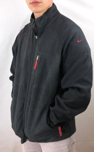 Vintage Nike Fleece - XL