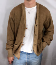Load image into Gallery viewer, Vintage Ralph Lauren Cardigan - XL