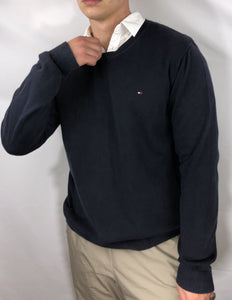 Tommy Hilfiger Sweater - L