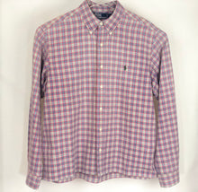 Load image into Gallery viewer, Ralph Lauren Shirt- L
