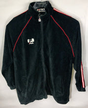 Load image into Gallery viewer, Fila Retro Full Zip Fleece - M