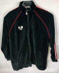 Fila Retro Full Zip Fleece - M