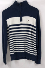 Load image into Gallery viewer, Tommy Hilfiger Half-Zip - S