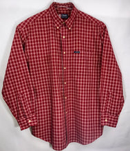 Load image into Gallery viewer, Ralph Lauren Chaps Check Shirt - L