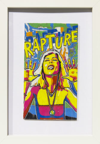 Rapture by Jackie Jetson