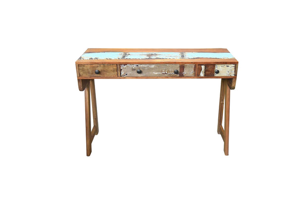 Le Corb 3 Drawer Console Side Table - HomeStreetHome.ie