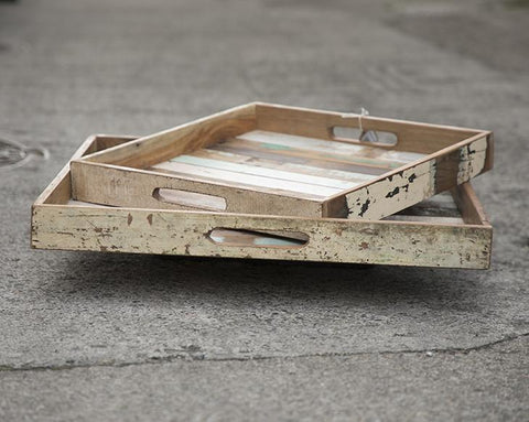 Square Tray - HomeStreetHome.ie